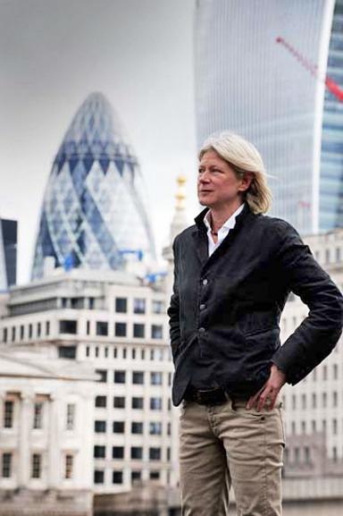 City business portrait photos