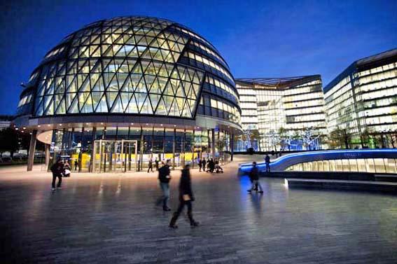 Corporate London Photos
