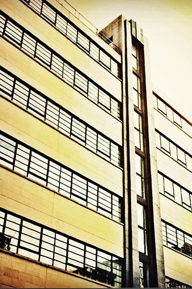 Ibex-House