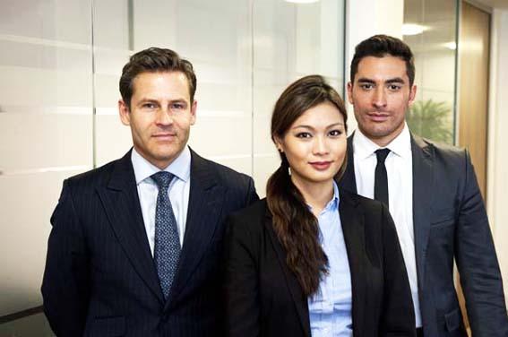 corporate team photography London