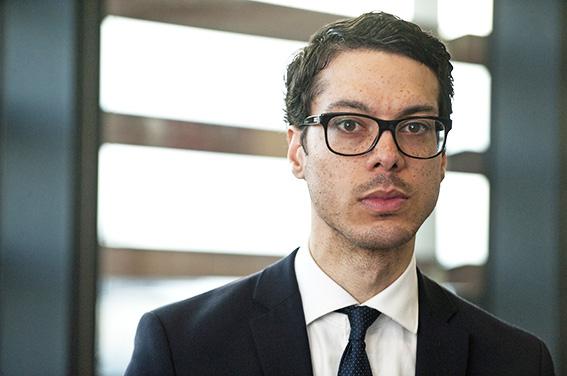 LinkedIn Portrait Photography