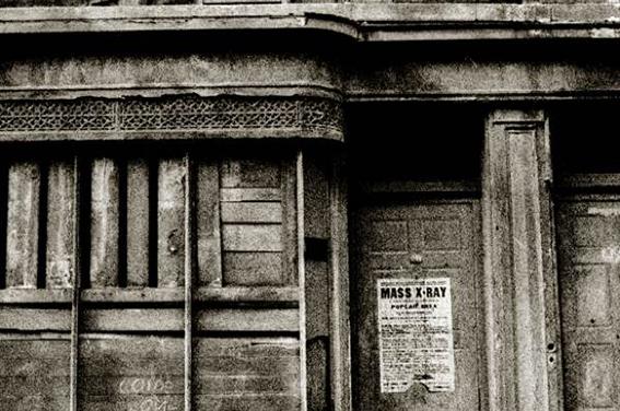 East End Photography by John Claridge