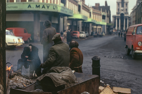East London photographs