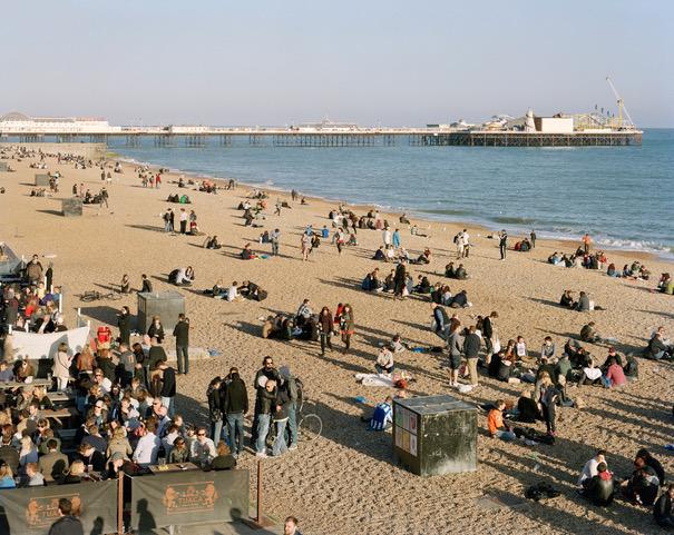 Great British Seaside Photography