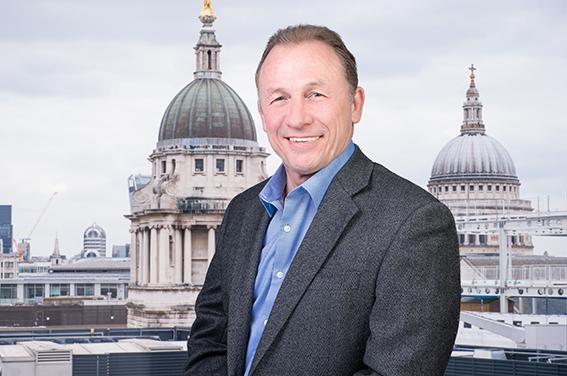 Sample of a executive headshots London 1