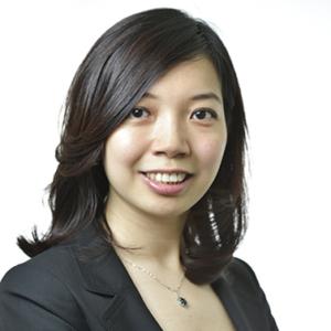 Professional LinkedIn headshot for profile page